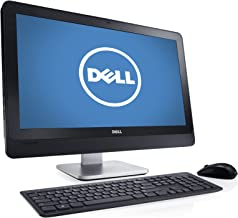 Dell Inspiron 2330 io2330T-3636BK 23-Inch All-in-One Touchscreen Desktop (3 GHz Intel Pentium G2030 Processor, 4GB DDR3, 1TB HDD, Windows 8) Black [Discontinued By Manufacturer]