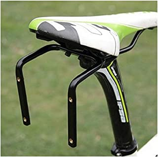ECYC Bicycle Seat Post Double Water Bottle Holder