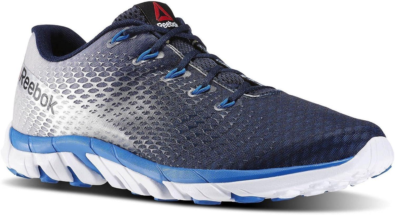Reebok Elite Men's Sport Running Trainers Sizes 6.5-9