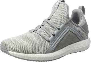 PUMA Women's Mega Nrgy Knit, Running Shoes