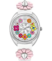 Fendi Timepieces - Momento Fendi Flowerland 34mm - F234034041
