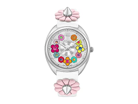 Fendi Timepieces Momento Fendi Flowerland 34mm - F234034041