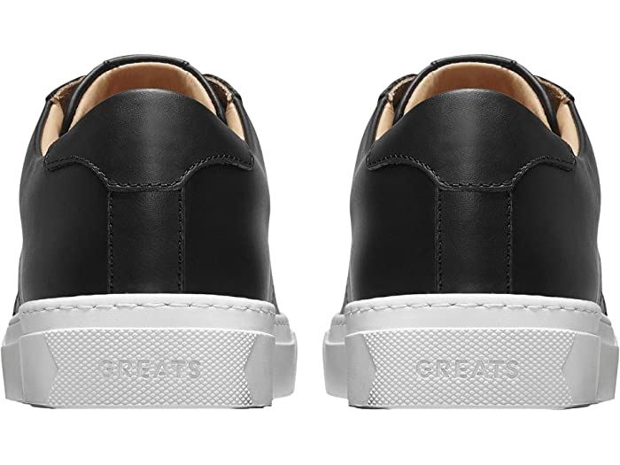 Greats Royale Nero Sneakers & Athletic Shoes