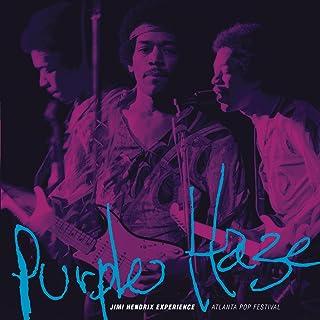 Purple Haze b/w Freedom (7inch Vinyl for RSD) [Analog]