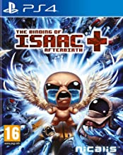 The Binding Of Isaac Afterbirth (ps4)