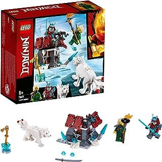 LEGO Ninjago Lloyd's Journey 70671 Building Kit