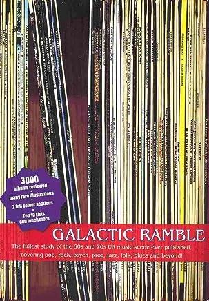 [(Galactic Ramble)] [By (author) Richard Morton Jack] published on (April, 2009)