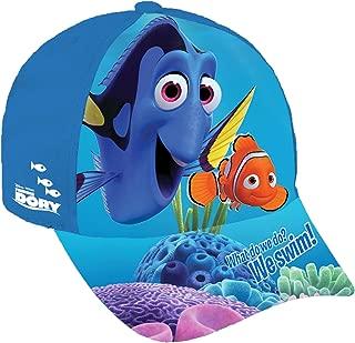 imagine81744–Baseball Cap Finding Dory, Blue