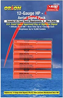Best orion handheld flares 4 pack Reviews