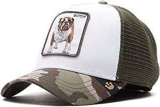 Amazon.es: gorras animales