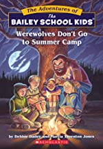 Best werewolves don t go to summer camp Reviews