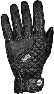 IXS Leather Gloves Tapio 3.0 Black L