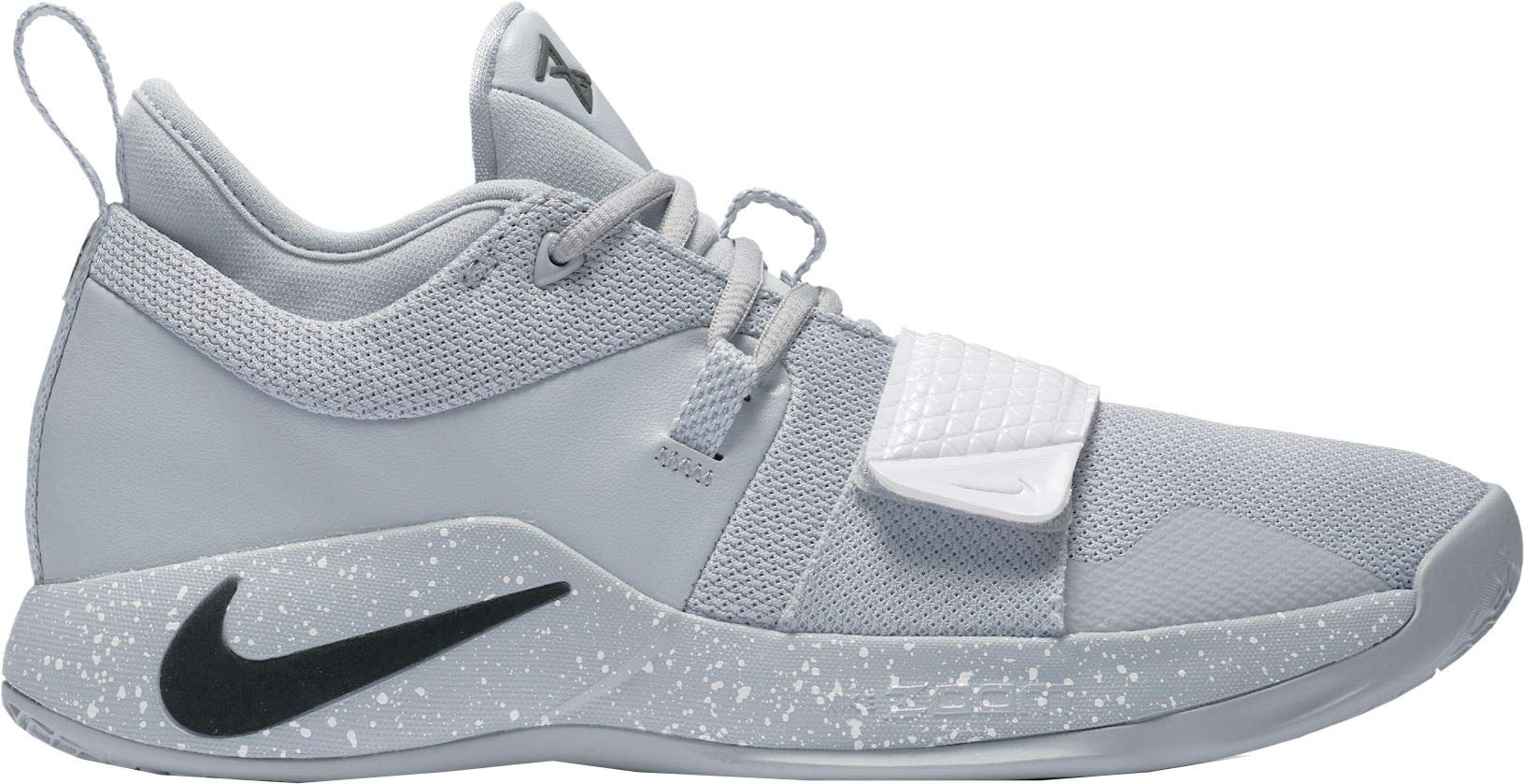 PG 2.5 TB Basketball Shoes (Wolf Grey