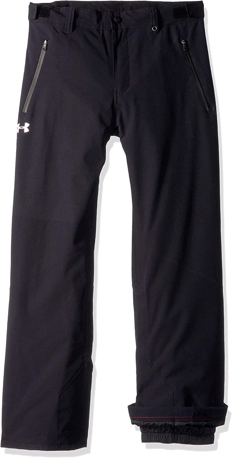 Under Armour Baby Boys' Big Rooter Insulated Pant