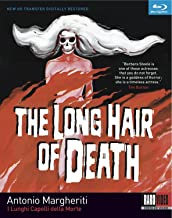 the long hair of death blu ray