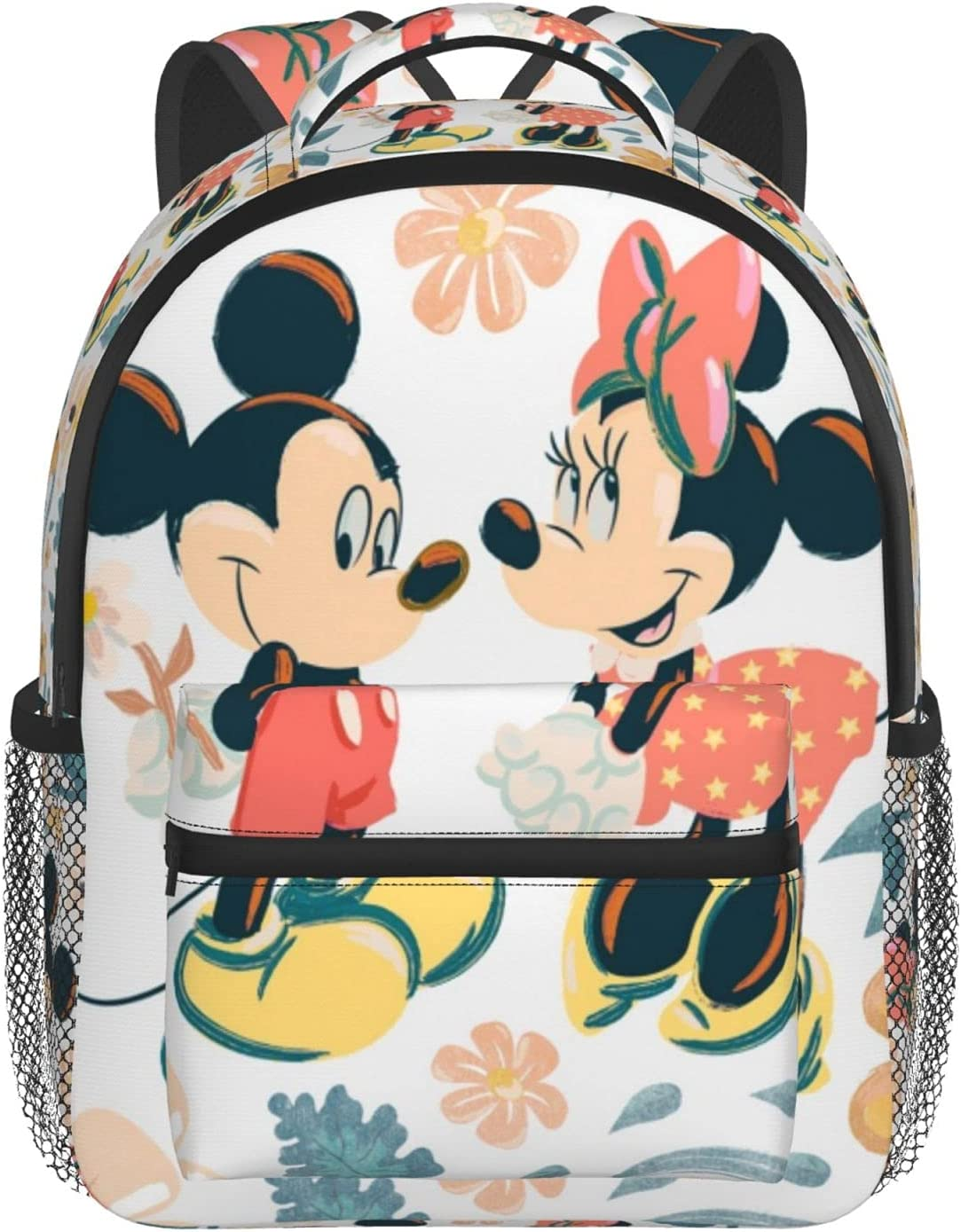 Anime Cartoon Mi-Nnie Mou-Se Backpack Toddler outlet Louisville-Jefferson County Mall Bookbag L