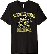 Wichita State Shockers NCAA T-Shirt 33TVWCH1
