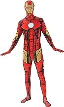 iron man body