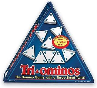 Tri-Ominos Travel