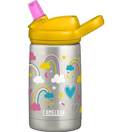 Camelbak Eddy kids vacuum insulated stainless steel bottles