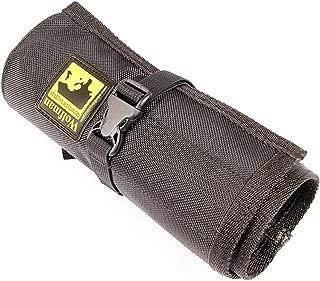 Wolfman Luggage M955 - Wolfy Tool Roll