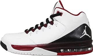jordan flight origin 2 white red