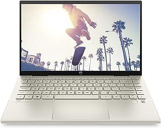 اتش بي بافيليون x360 كونفرتبل 14-dy0004nx، شاشة 14 انش تعمل باللمس، ويندوز 10 هوم 64، انتل كور i7، ذاكرة RAM سعة 8 جيجاباي...