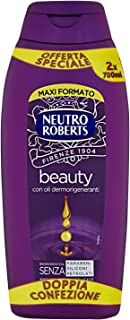Neutro Roberts Bagnodoccia Beauty - 1400 ml