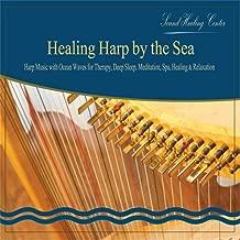 healing harps ron price