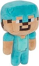 Minecraft 8731 Happy Explorer Diamond Steve Felpa, Varios