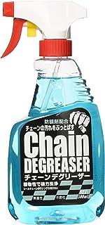 モータウン(MOTOWN) バイク用チェーン洗浄剤 チェーンデグリーザー 500ml #105