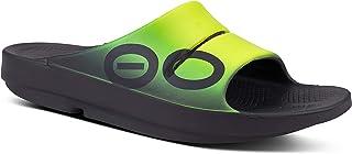OOFOS Unisex Ooahh Slide Sandal