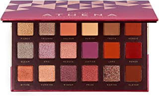 Bad Habit Athena Eyeshadow Palette - 18 Shade Collection