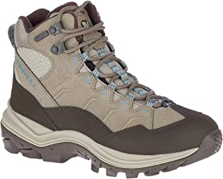 Women's Thermo Chill Mid Wp Snow Boot