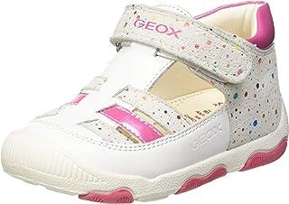 4550bd3c98ef2 Amazon.fr   Geox - Chaussures premiers pas   Chaussures bébé fille ...