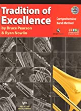 W61TBG - Tradition of Excellence Book 1 - Trombone T.C.