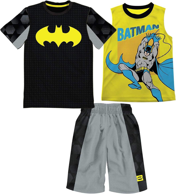 Warner Bros. Batman 5 popular The Flash Sh Free shipping / New Boys Superhero League Justice