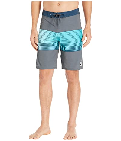 Quiksilver Highline Slab 20 (Iron Gate) Men