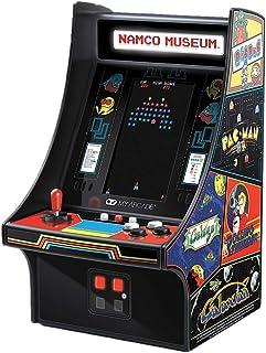 Namco Museum Mini Arcade - 10-Inch (Electronic Games) [Edizione: Regno Unito]