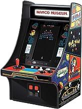 My Arcade Dgunl-3226 Fliperama Portátil Retrô Bandai Namco Museum Hits De 25cm Com 20 Jogos, My Arcade, Preto - Windows