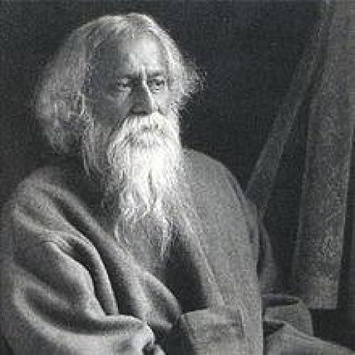 Robindranath Tagore Bangali Kobita