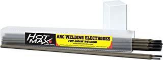 Hot Max 23063 1/8-Inch Stainless Steel E312-16 1# ARC Welding Electrodes