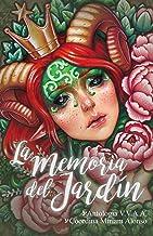 La memoria del jardín (Spanish Edition)