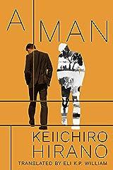 A Man (English Edition) eBook Kindle
