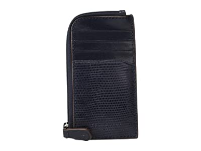 Ted Baker Goblin (Navy) Credit card Wallet