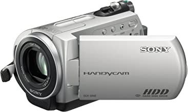 Sony DCR-SR42 30GB Hard Disk Drive Handycam Camcorder with 40x Optical Zoom (Discontinued by Manufacturer)
