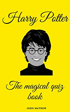 Harry Potter: The magical Quiz Book