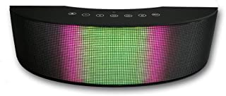 Merlin Symphony Bluetooth Speakers for Mobile Phone and Tablets, Black