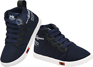 NEOBABY Sneaker Shoes for Age-Group 4.5 to 11 Year Kids Boys & Girls (Unisex)