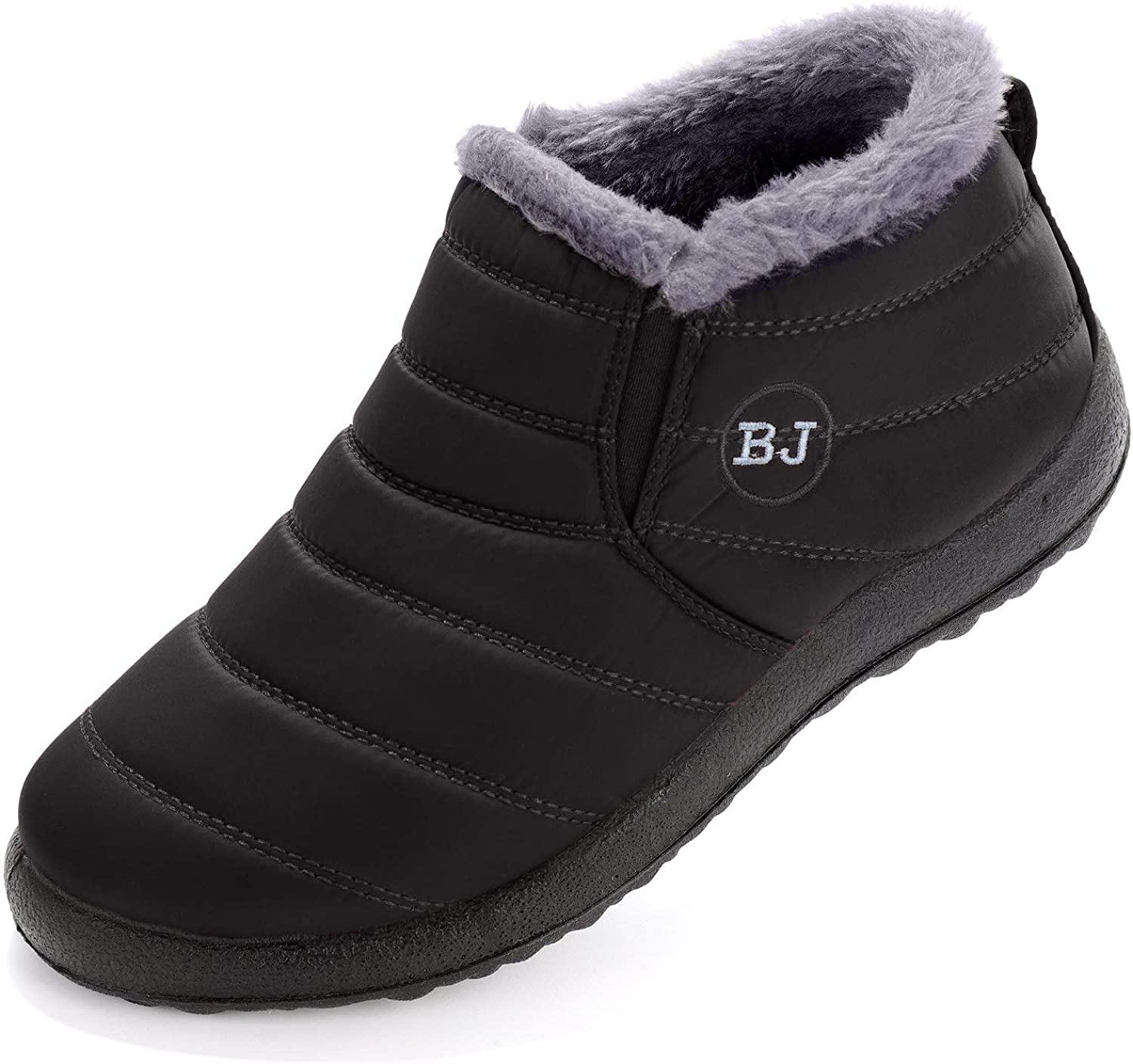 Womens Snow Boots Winter Warm Lined Anti-Slip Ankle Fur Topics on Spasm price TV Booties